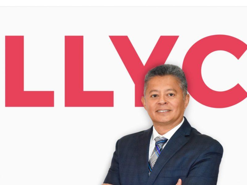 Javier Marín , Director Senior , Área , Healthcare, Américas, LLYC, México. , programapublicidad