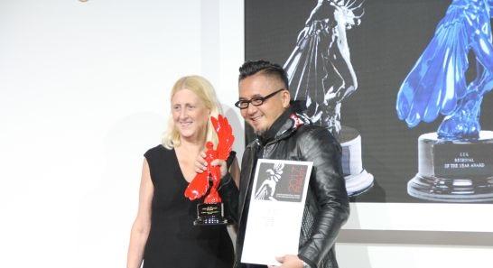 LIA Awards, Festival, levy, programapublicidad