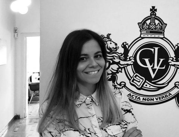 Lucía González , redactora , C L V , tbwa, programapublicidad