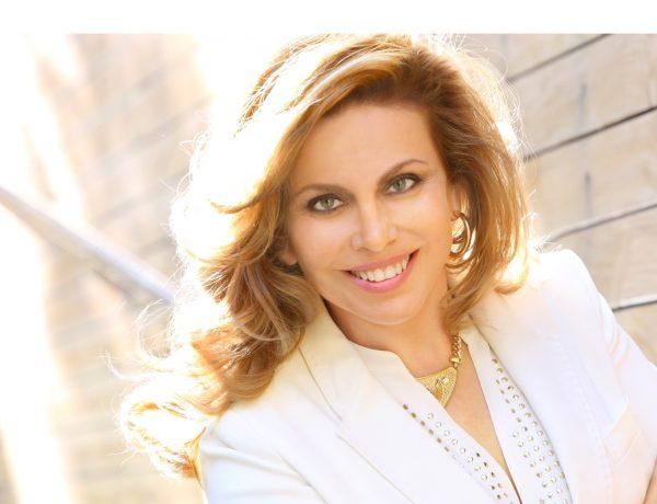 Mónica Deza, Presidenta ,Consejo de Administración , TwentyFour Seven, programapublicidad