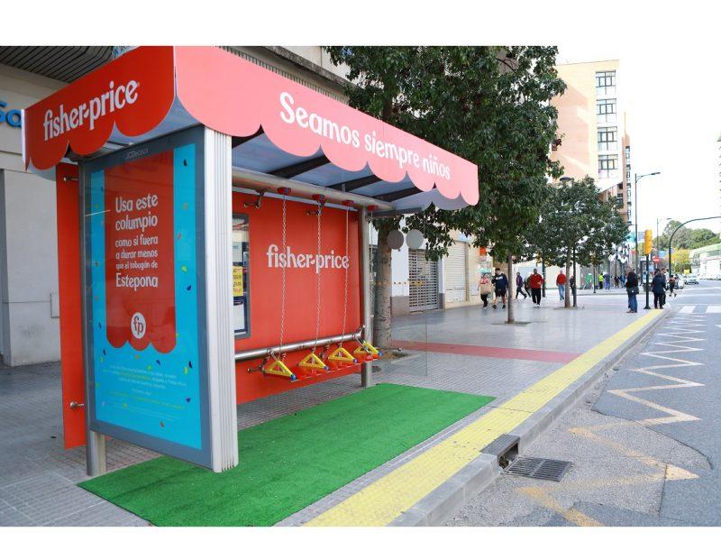 """Fisher-Price, de Mattel, lanza campaña """"Seamos siempre niños"""" con M&CSaatchi"""