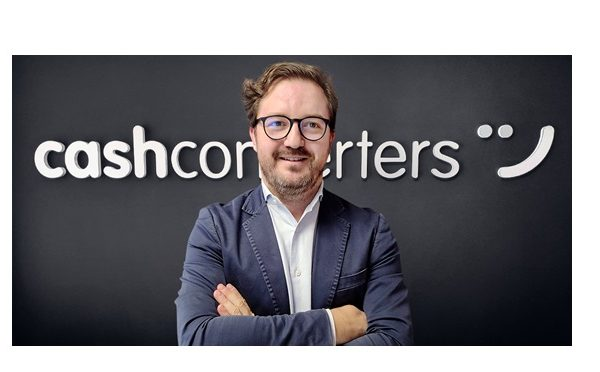 Miguel Giribet , Director General , Grupo, Cash Converters , programapublicidad