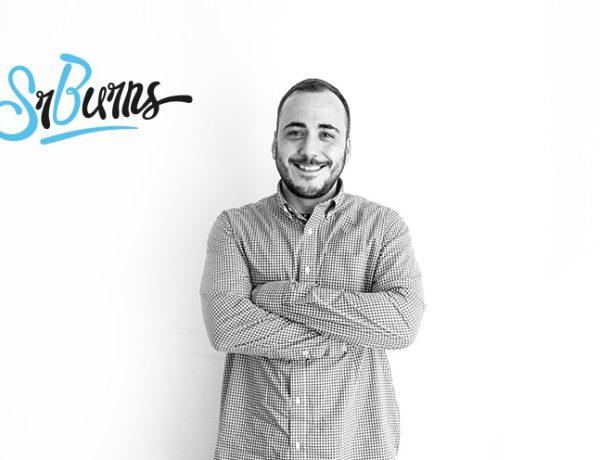 Nacho López , SrBurns como Head of Digital Media. programapublicidad