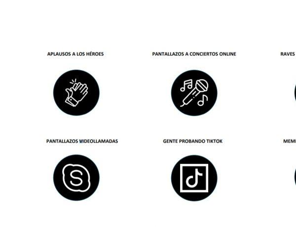 Redes, standups, brandsinitiives, from adversity, shackleton, programapublicidad