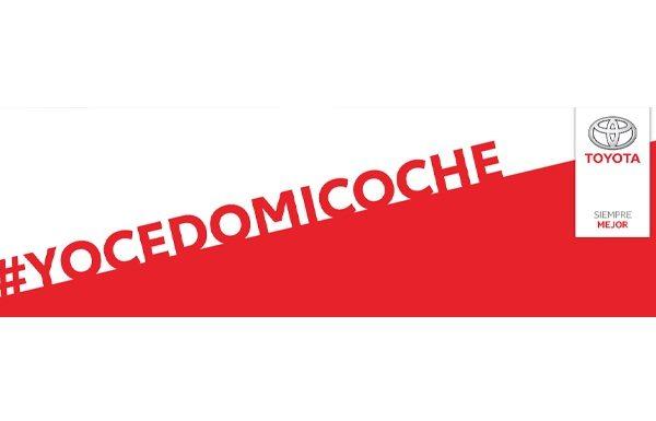 Toyota España , suma , #YoCedoMiCoche , personal sanitario , flota corporativa, programapublicidad