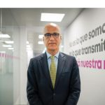 Víctor García Pous  Director Comercial Cataluña, de Exterior Plus ,