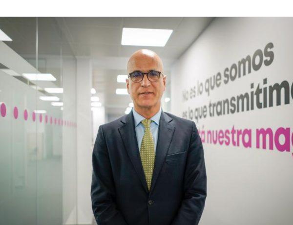 Víctor García Pous , Exterior Plus , Director Comercial , Cataluña, programapublicidad