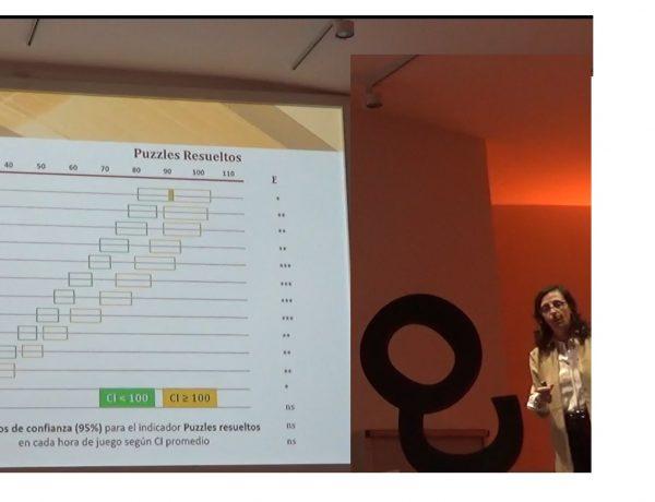 XIII #genioinnovavalencia20, María Ángeles Quiroga Estévez , programapublicidad