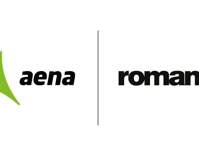 Aena , comunicación , Roman