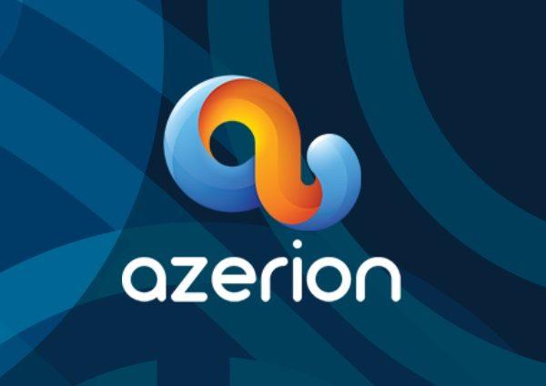 azerion, logo, programapublicidad