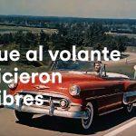 #MujeresAlVolante, campaña global para Cabify de La Despensa.