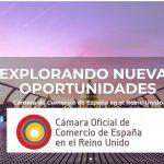 Roman asume la vicepresidencia deCámara de Comercio de España en Reino Unido.