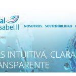El canal de Isabel II, S.A. prorroga plazo de su concurso de creatividad al 25 de mayo.