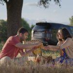 """""""Enamórate con Cabeza"""" de Spark44 para Land Rover"""