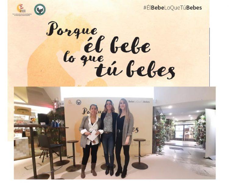 #elbebeloquetubebes, embarazo, lactancia, sin, bebe, tu bebes, programapublicidad