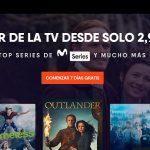 VIACOMCBS Networks España incorpora canales FUBOTV a su plataforma