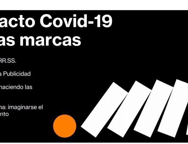 impacto covid-19, en marcas, menciones, redes sociales, territorios, wavemaker, wpp, programapublicidad