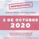 IAB Spain aplaza Inspirational'20  al 2 de octubre.