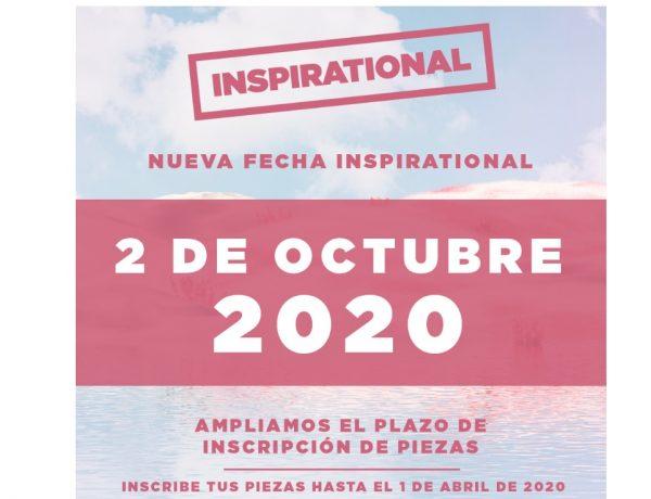 inspirational 2020, programapublicidad