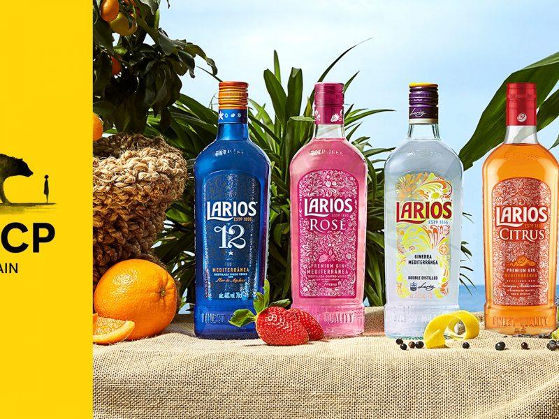 larios, vccp, gin, concurso, creatividad, programapublicidad