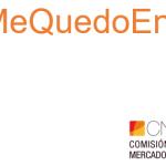 Hasta la CNMC se suma a #YoMeQuedoEnCasa