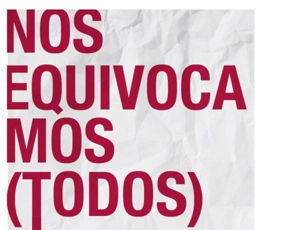 #nosequivocamostodos, arena media, programapublicidad