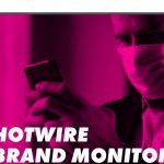 Hotwire : Políticos y celebrities dominan conversación online sobre COVID-19.