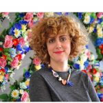 Ana Dara Peña  nueva responsable de Social Media de VMLY&R Madrid .