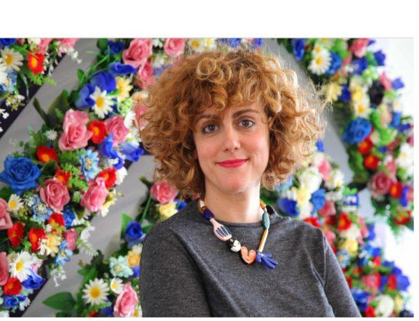 Ana Dara Peña Giraldo, nueva , Head of Social Media , VMLY&R Madrid, programapublicidad