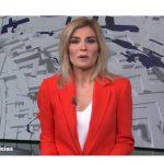 A3 Noticias 1 lideró el lunes en la franja de la noche en A3 con 3,1 millones y 18,6%.