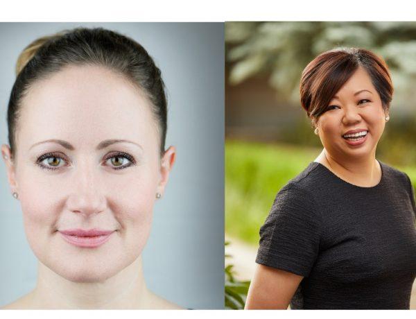 AxiCom, Kate_Stevens_Europe_President, Katie_Huang_Shin_US_President, programapublicidad