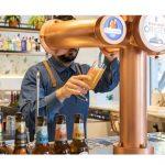 Cruzcampo y Amstel lanzan #FUERZABAR,  más de 15 millones de cañas por nuestros bares.