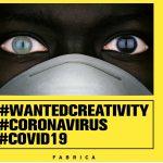 Benetton lanza  «Fabrica versus Corona» y #WantedCreativity