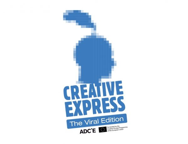 CREATIVE EXPRESS, adce, logo, programapublicidad