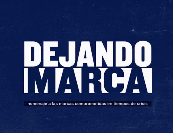 """DMAX , HOMENAJE , MARCAS , COMPROMETIDAS , TIEMPOS , CRISIS , CAMPAÑA """", DEJANDO , MARCA, programapublicidad"""