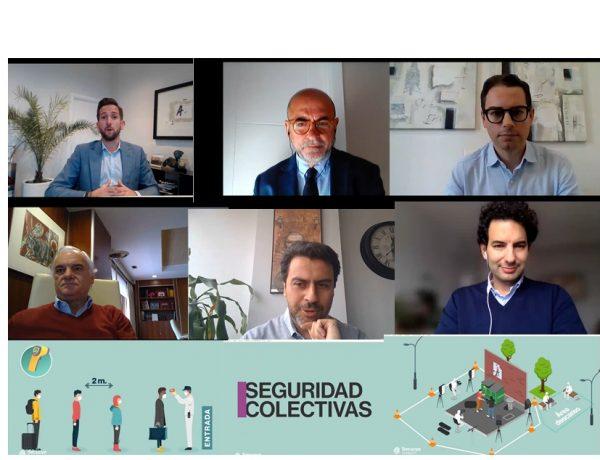 Fundación Secuoya presenta Protocolo rodar con seguridad tras el Covid19