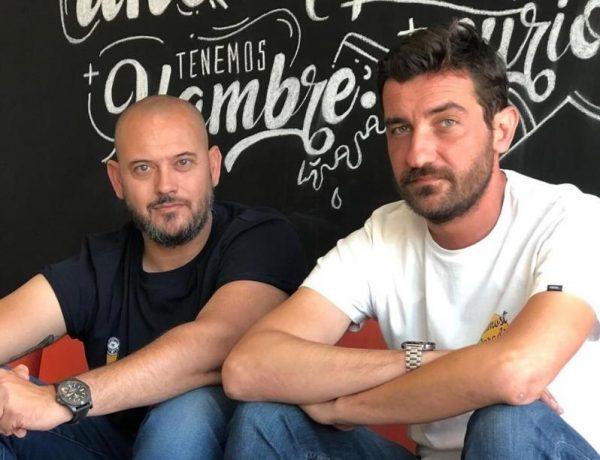 COPIÉMONOS, Jesús Lada, Ignacio Soria , Havas Spain, invitan , todos , creativos , Proyecto, COPIÉMONOS, programapublicidad