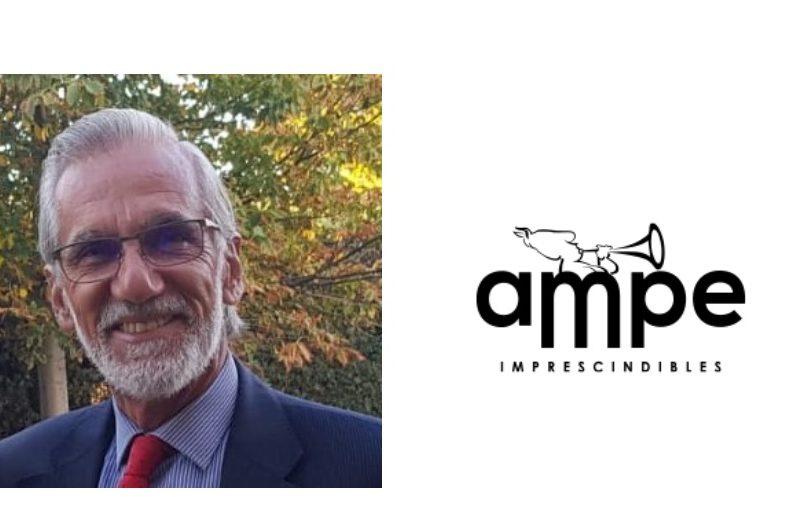 Miguel García, AMPE, LOGO, programapublicidad