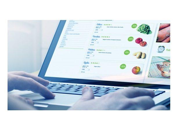 OCU, Evolución , precios ,supermercados online, programapublicidad