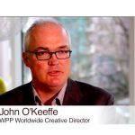 El director creativo global de WPP, John O'Keeffe, dejará la compañía tras 12 años.