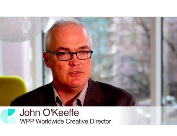 CCO global , WPP, John O'Keeffe,