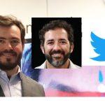 Javier Pagán, nuevoDirector de Desarrollo de Negocio de Twitter Iberia.