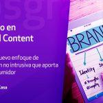 BCMA Spain e  INESDI, presentan su posgrado en Branded Content.