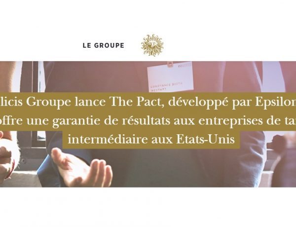 Publicis, The Pact, Epsilon, programapublicidad
