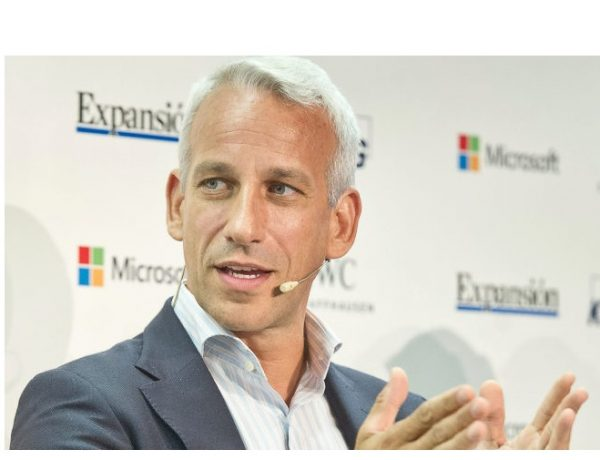 Raimundo Sala, directivo , mercados internacionales , PayPal, bankia, programapublicidad