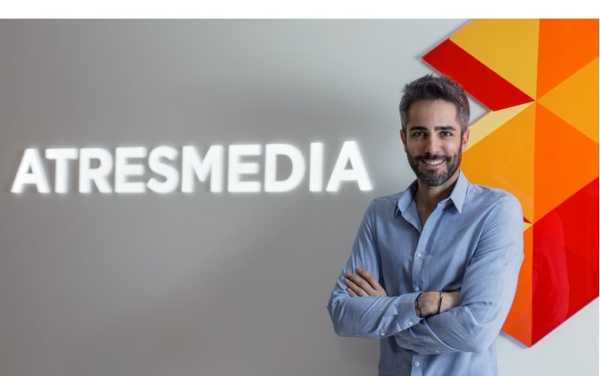 Roberto Leal, presentador, #Pasapalabra , antena 3, programapublicidad