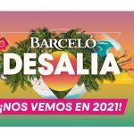 Ron Barceló aplaza la celebración de Desalia a 2021. #ViveAhoraDesalia2021.