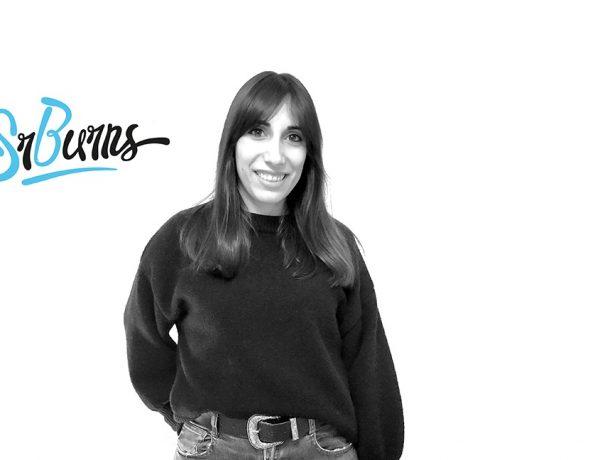 SrBurns, ficha, Cristina Carricajo , Social Media & Content Director, programapublicidad
