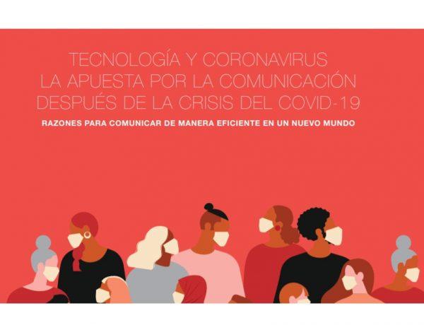TECNOLOGÍA , CORONAVIRUS, evercom,programapublicidad