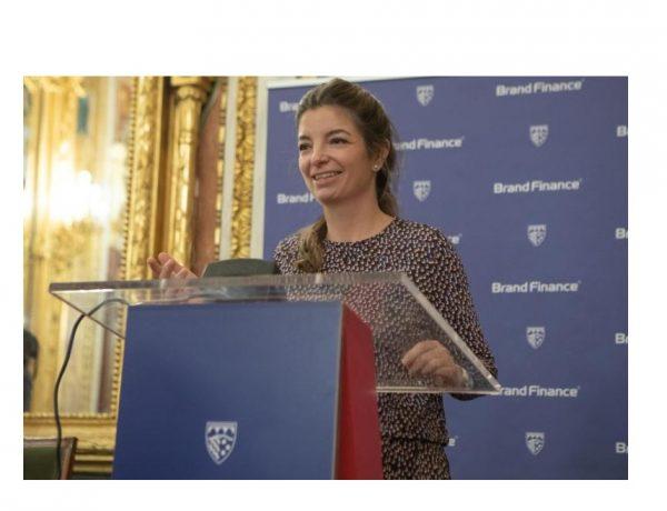 Teresa de Lemus, Director Gerente , Brand Finance España, programapublicidad, ranking ,marcas , más valiosas , mundo , retail , Brand Finance, programapublicidad
